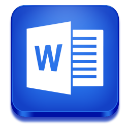 word icon